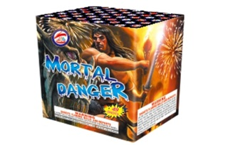 MORTAL DANGER 49S